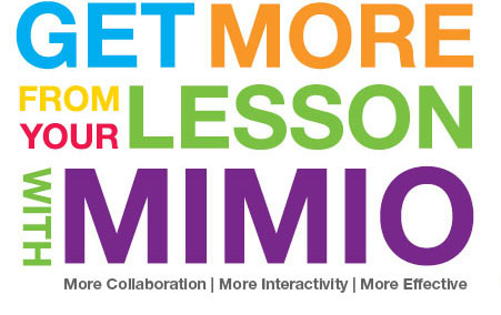 Get More From Your Lessons with Mimio