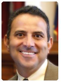 Dr. Roland Rios, Technology Director