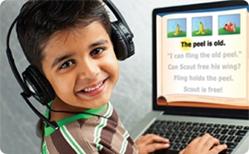 child headphones