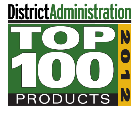 District Administration's Top 100 Award