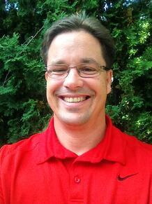 Stephen Mefford, US National Sales Manager