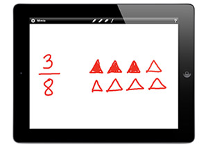 MimioMobile iPad Appl