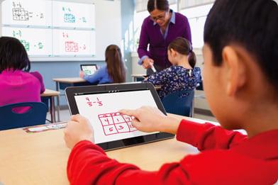 Mimio Classroom Collaboration