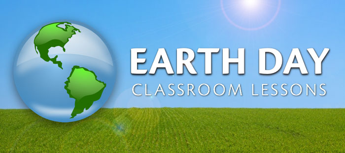 Free Earth Day Lessons
