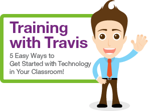 TrainingwithTravis_5Ways