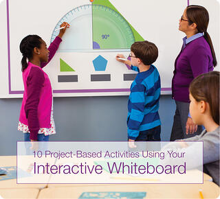 10 Project-Based Activities Using Your IWB