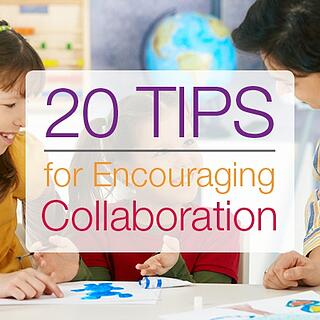 20 tips for student collaboration