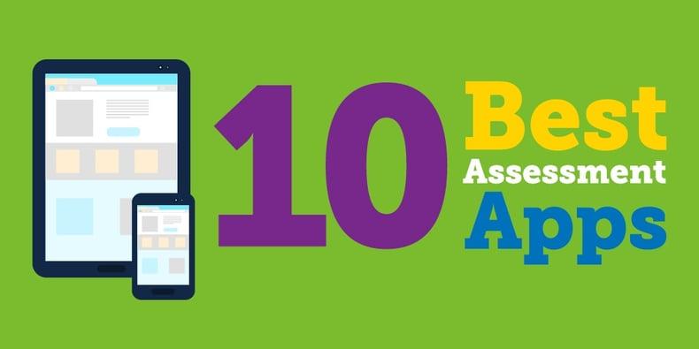 10 Best Assessment Apps