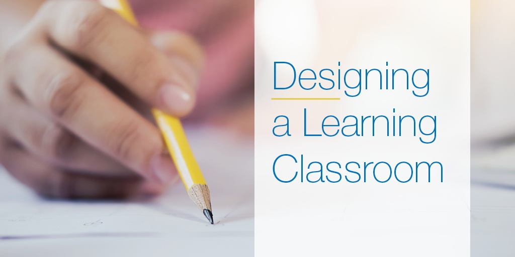 Designing a learning environment banner