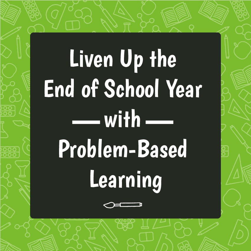 End of Year Project BAsed Learning and Fun