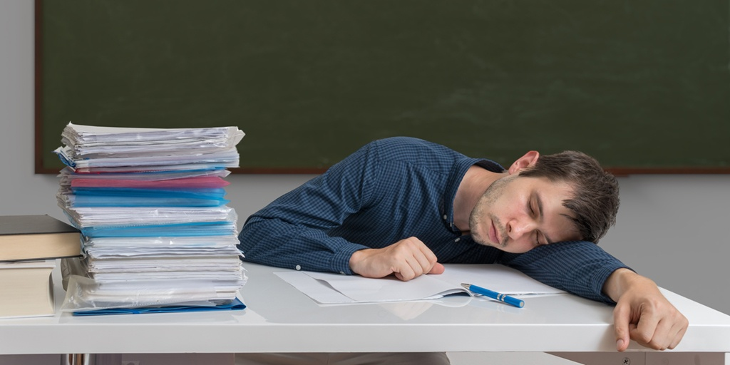 End of the Year Reflections from a Tired Teacher