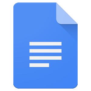 Google Doc App