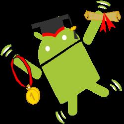 Google Scholar App