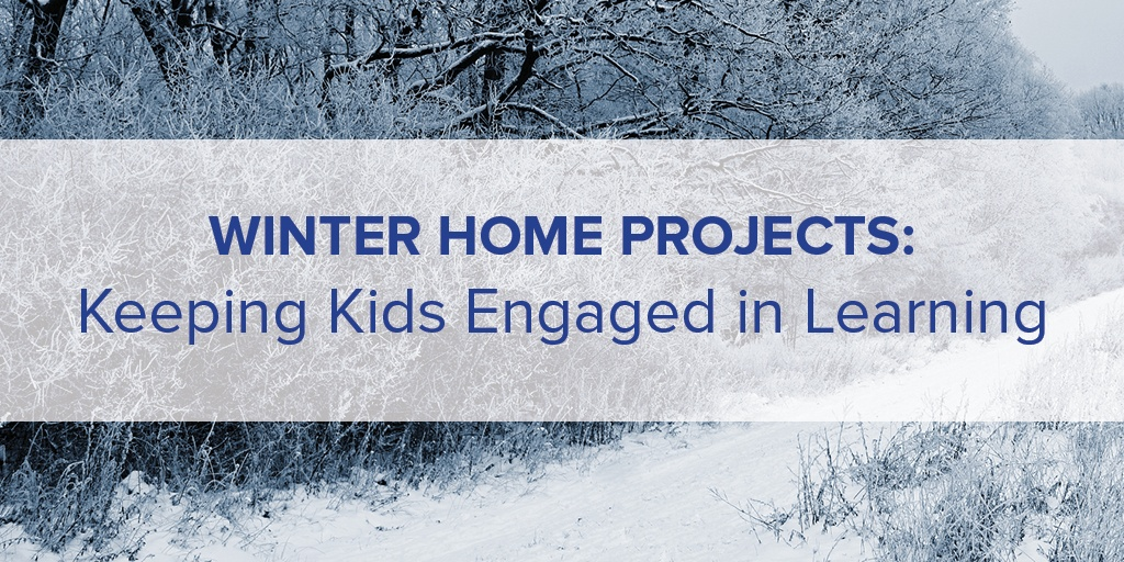 WinterHomeProjects
