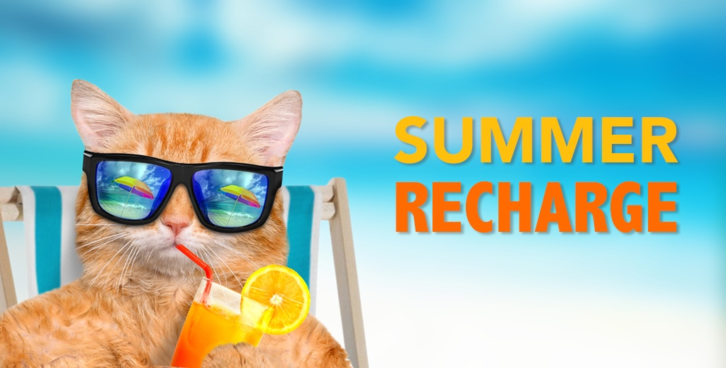 SummerRecharge