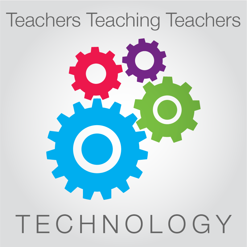 Teacher sTeaching Teachers Technology