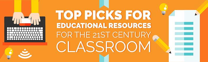 Top Picks For Educational Resources Boxlight