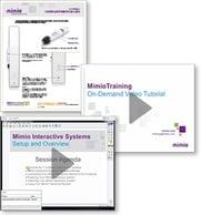 Training Resources OnDemand