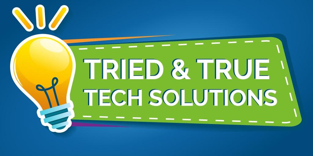 Tried&TrueTechSolutions