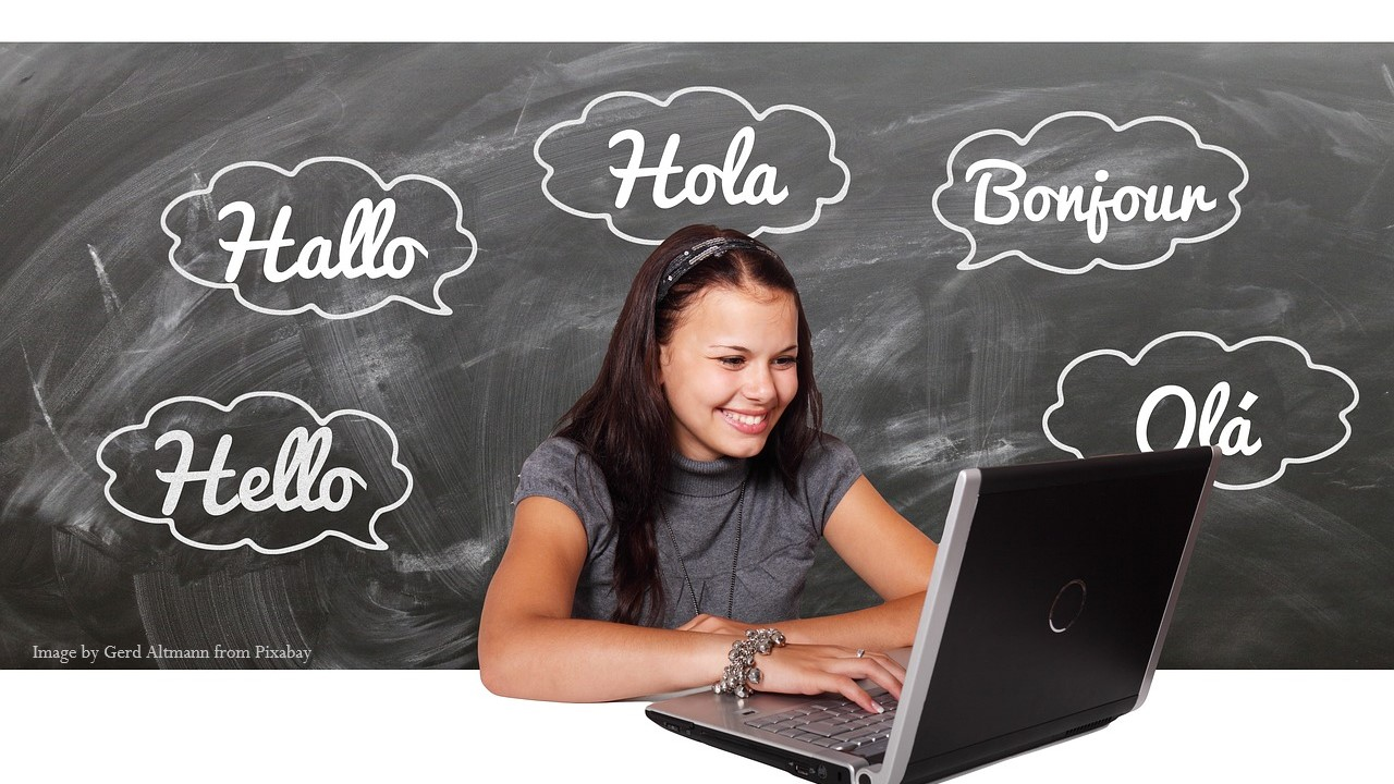 ELL Support Remote Learning_Image by Gerd Altmann from Pixabay