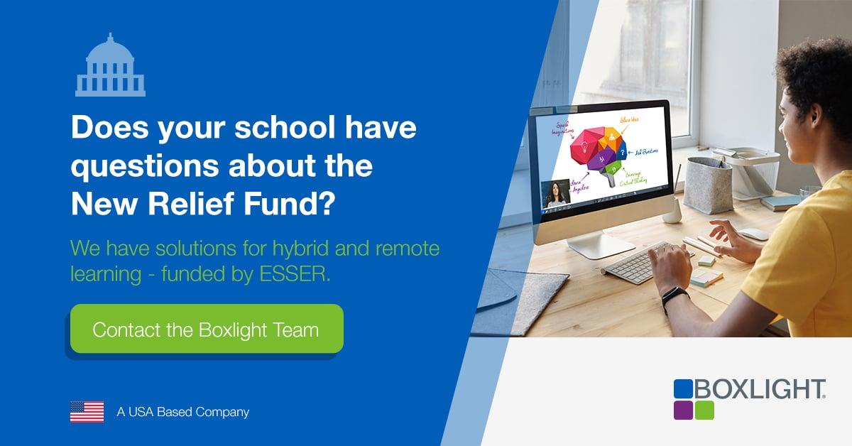 ESSER-Fund