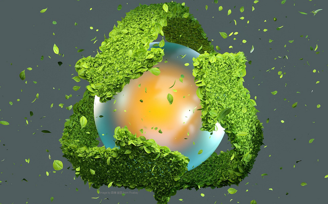 GlobalRecycling banner