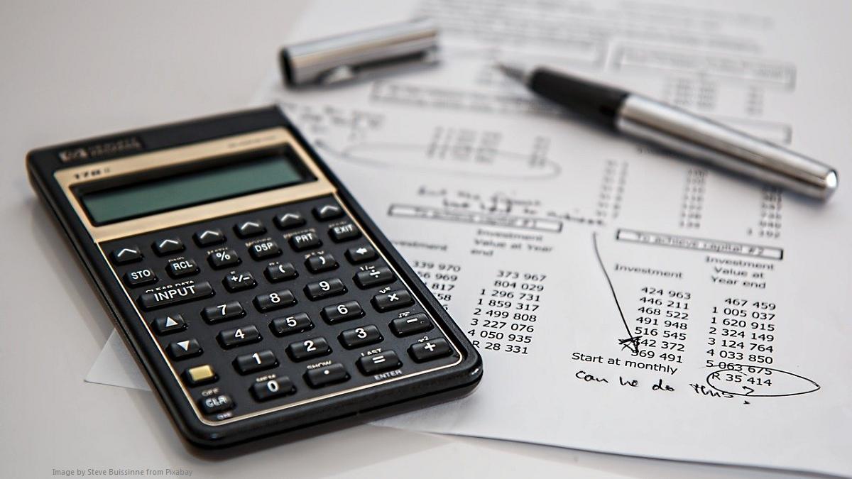 STEM Careers - Accountant