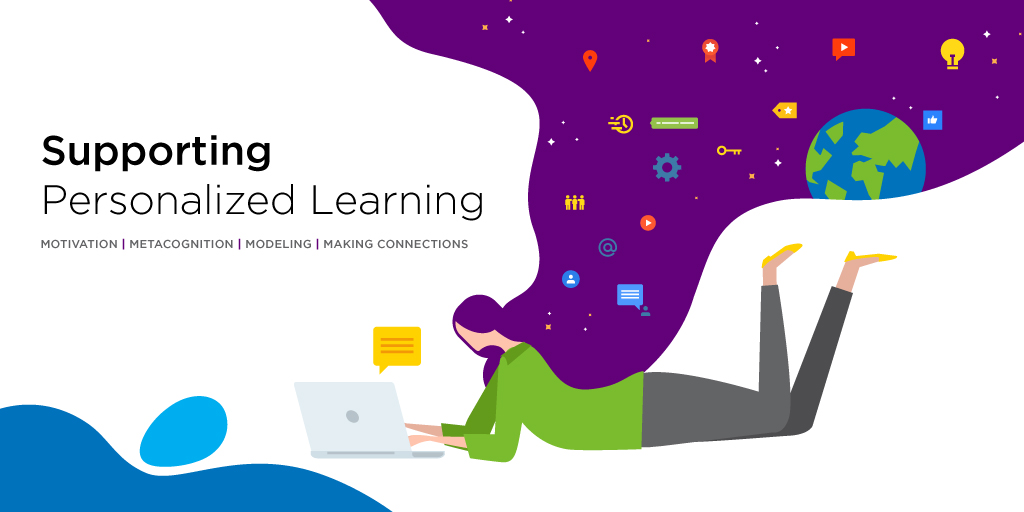 SupportingPersonalizedLearningai