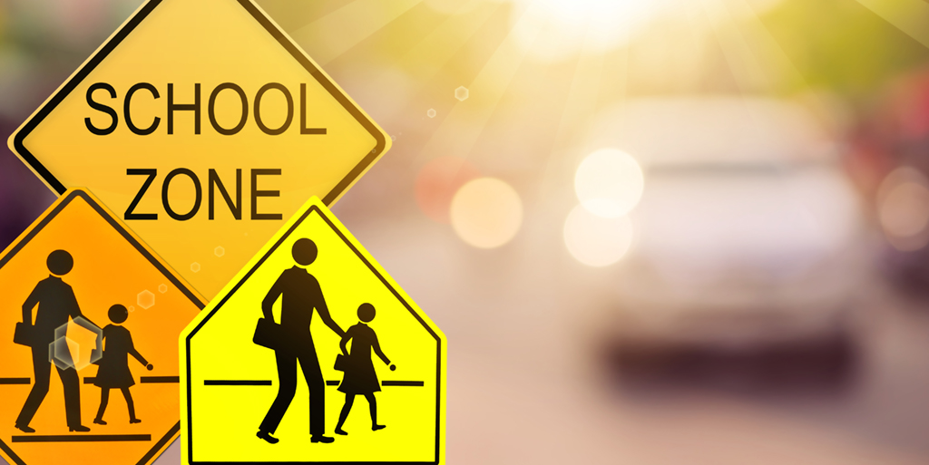 The Four Phases of School Safety