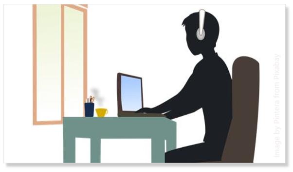 Virtual Classroom banner