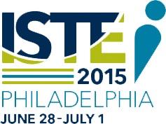 ISTE 2015