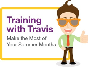 Training with Travis Summer Training Options